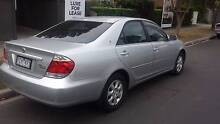 2005 Toyota Camry 5 mnth reg & rwc Ormond Glen Eira Area Preview