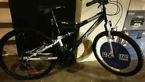 Brand NEW! 'MGX' 26inch Mountain Bike Kareela Sutherland Area Preview