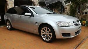 2010 Holden VE II Commodore Sportwagon Fairfield West Fairfield Area Preview