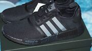 NEW Men's NMD triple Black size US 11 and US 9.5 Coopers Plains Brisbane South West Preview