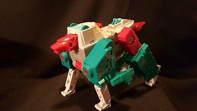 Quickswitch - G1 Transformer - Authentic