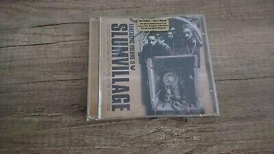 Slum Village - Fantastic Volume II - J.Dilla - Pete Rock - Busta Rhymes - Kurupt gebraucht kaufen  Reutlingen