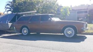 Hj Holden Kingswood wagon $5000 good for parts/needs resto