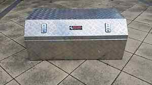 Tool Box Checkerplate Seacombe Heights Marion Area Preview