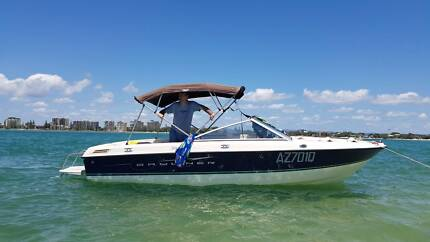 Bayliner 195 Discovery Bowrider