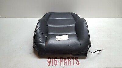 2003-2005 AUDI S4 CABRIOLET B6 FRONT PASSENGER SEAT UPPER BACKREST CUSHION OEM