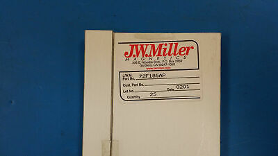 5 Pcs 72f185ap Jw Miller Rf Fixed Inductor 18uh 10 Obsolete
