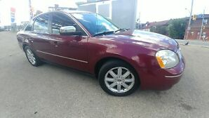 2006 Ford Five Hundred  AWD certified