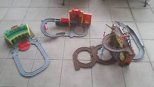 3 x Thomas the Tank Engine Take'n'Play Sets Roselands Canterbury Area Preview
