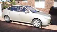 2007 Hyundai Elantra slx Sedan Forster Great Lakes Area Preview