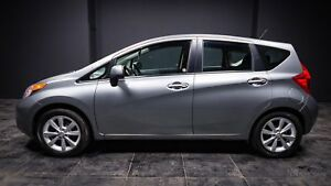 2014 Nissan Versa Note SL HEATED SEATS! AUX INPUT! BACK UP CA...