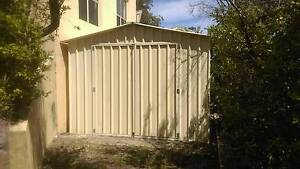 Garden Tool Shed 3m x 6m For Sale Nelson Bay Port Stephens Area Preview