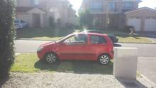 2006 Hyundai Getz Hatchback Liverpool Liverpool Area Preview