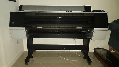 Epson Stylus Pro 9900 Printer - Wide Large Format Printer