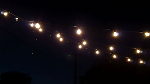 D IY Festoon Lighting Hire South Perth South Perth Area Preview