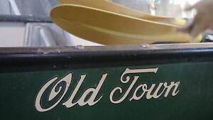old town canoe   Kayaks & Paddle   Gumtree Australia Free