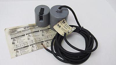 Centripro A2d23w 15ft Wo Plug Level Switch Float Pump