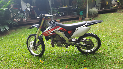 For sale cr 250