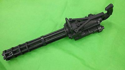 82cm Electric Toy gun Vulcan M134 prop gatling aeg cosplay navy seal airsoft Airsoft Electric Toy Gun