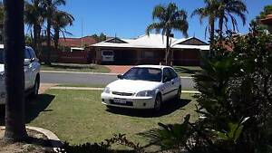 1998 Honda Civic Hatchback great condition Woodvale Joondalup Area Preview