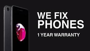 iPhone 6 & 6 Plus Screen Replacement - Save up to $50 Bethania Logan Area Preview