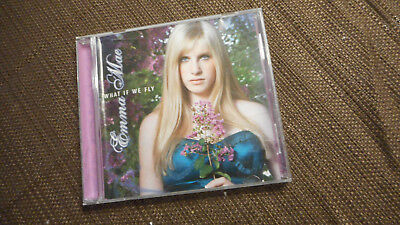 Emma Mae Jacob What If We Fly 2007 Cd Single