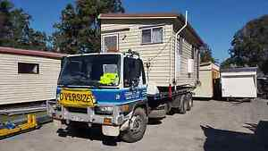 Machinery transport heavy haulage etc Crestmead Logan Area Preview