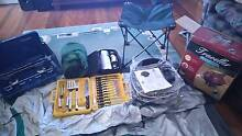 Camping Gear for sale Geebung Brisbane North East Preview