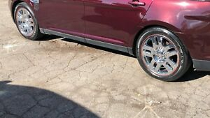 Dodge Nitro R/T rims for sale excellent condition