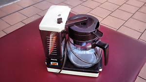 Phillips coffee percolator machine Toukley Wyong Area Preview