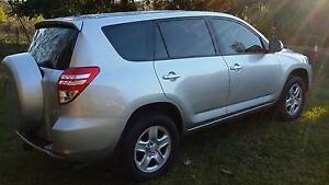 *SHOWROOM CONDITION* TOYOTA RAV4 Clybucca Kempsey Area Preview