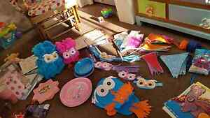 Giggle and Hoot party decorations Caringbah Sutherland Area Preview