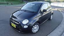 2013 FIAT POP 500 HB 5SPD AUTO/13M REGO/52,000 KMS/GPS Strathfield Strathfield Area Preview