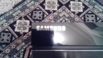 Samsung Blue Ray 3D  DVD Player!
