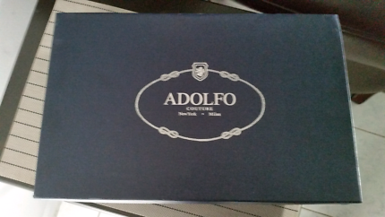 Adolfo- italian leather boots