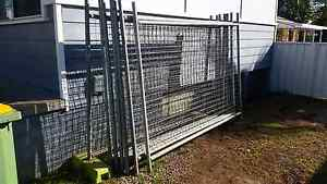 Temporary Fence Kingswood Penrith Area Preview