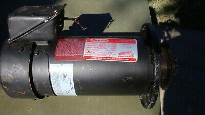 Dayton Dc Permanent Magnet Motor Dc Permanent Magnet 12 Hp