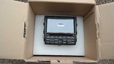 PORSCHE PANAMERA 970 OEM FACTORY GENUINE ORIGINAL NAVIGATION PCM3 DISPLAY SYSTEM