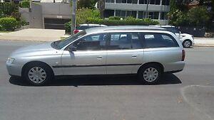 Holden Commodore Wagon, Auto, low ks,  reliable Labrador Gold Coast City Preview