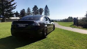 2011 Holden commodore series 2 SSV North Parramatta Parramatta Area Preview