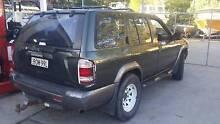 1999 Nissan Pathfinder Wagon Lemon Tree Passage Port Stephens Area Preview