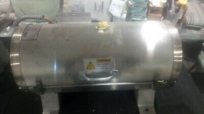 Used Applied Test Systems Series 3210 6290 Watt Tube Furnace -2 Avail