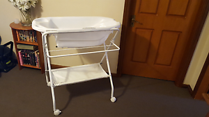 Bath with stand Forster Great Lakes Area Preview