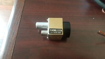 Thorlabs Det200 Photodetector Biased Silicone Detector 201579-7227