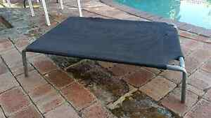 Dog trampoline bed great cond Thornlie Gosnells Area Preview
