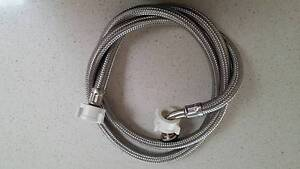 NEW Braided Stainless Steel WASHING MACHINE DISHWASHER INLET HOSE North Balgowlah Manly Area Preview