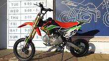 SALE!!! - 125cc Dirt / Trial / Pit Bike Kingston Logan Area Preview