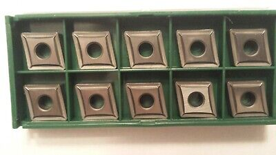 Nwp Cnmg 431 Mp4 Aa C5 Uncoated Carbide Inserts Cnmg 120404 10pcs Cnmp-431