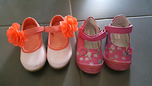 Target Girl shoes Jacana Hume Area Preview