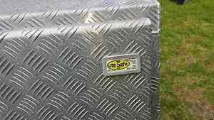 Aluminium Tool Box Ute Kensington Melbourne City Preview